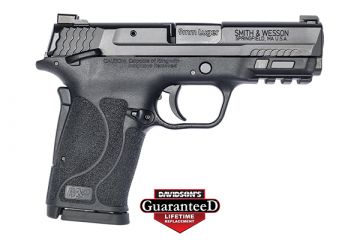 S&W M&P M2.0 SHIELD EZ 9MM W/ THUMB SAFETY
