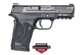 S&W M&P M2.0 SHIELD EZ 9MM W/ NO THUMB SAFETY