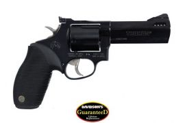"TAURUS 44 TRACKER 44 MAGNUM 4"" PORTED BARREL 5RD"