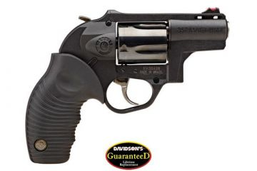 TAURUS M605 PROT POLYMER 357 MAGNUM 5RD +P RATED
