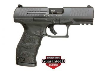 WALTHERS ARMS INC PPQ M2 45AP PISTOL 4.25' BARREL 12RD