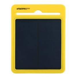 THIRD WAVE POWER MPOWERPAD 2 MINI SOLAR CHARGER