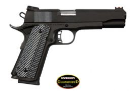 ROCK ISLAND ARMORY M1911-A1 ROCK ULTRA FS TACTICAL II 9MM 5 INCH BARREL PRK 9RD