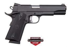 ROCK ISLAND ARMORY M1911-A1 ROCK STANDARD FS TACTICAL 9MM 5 INCH BARREL PRK 9RD