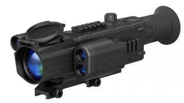 Pulsar Digisight 850 LRF Digital Night Vision  Riflescope/Rangefinder