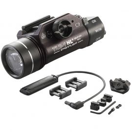 STREAMLIGHT TLR-1 HL LONG GUN TACTICAL LIGHT KIT 800 LUMEN
