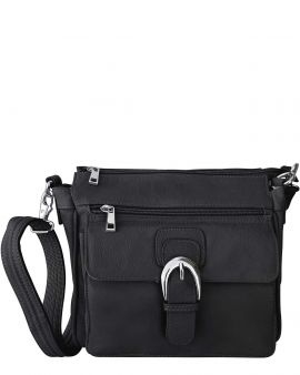 CONCELAED CARRY CROSS-BODY PURSE