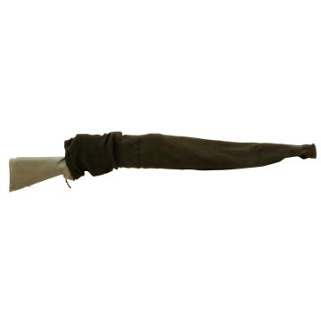 ALLEN TACTICAL GUN SOCK SILICONE SLEEVE 42 INCH BLACK