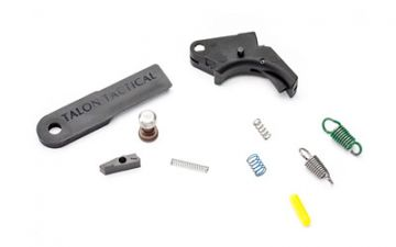Apex Polymer Forward Set Sear & Trigger Kit for M&P