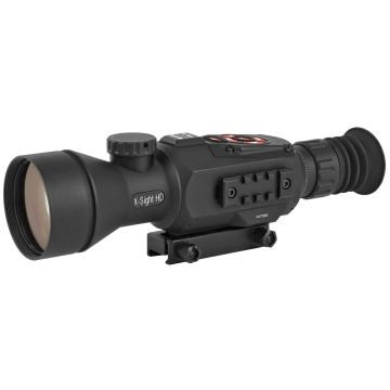ATN Corporation X-Sight II Rifle Scope 5-20x Smart HD Digital Night Vision/Day