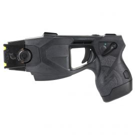 TASER- X26P TASER W/ LASER LED LIGHT & 2 15' LIVE-CARTRIDGES