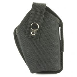 TASER NYLON CONCEALMENT HOLSTER W/ STRAP FITS PULSE/PULSE+ - BLACK