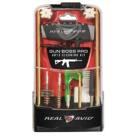 REAL AVID GUN BOSS PRO AR15/223 RIFLE CLEANING KIT