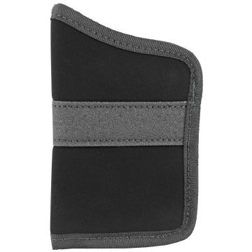 NSIDE-THE-POCKET HOLSTER FITS.32/.380 SMALL AUTOMATIC PISTOLS- AMBIDEXTROUS