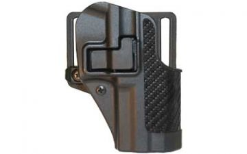 BLACKHAWK SERPA CQC BL/PDL FOR G29/30/39 RH BLK