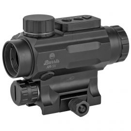 BURRIS AR-1X PRISM RED DOT SIGHT BALLISTIC CQ RETICLE MATTE BLACK