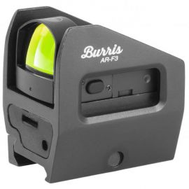 BURRIS FASTFIRE III - AR-F3 REFLEX RED DOT SIGHT WITH FLATTOP MOUNT