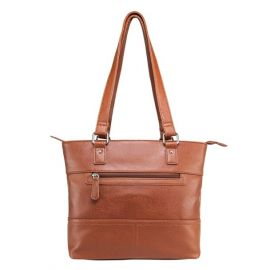 Vism® By Ncstar® Tote Bag/Brown
