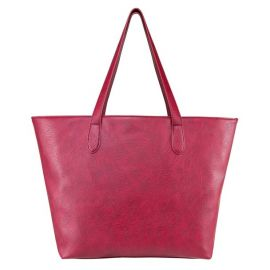 Vism® By Ncstar® Tote Bag Large- Red