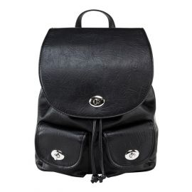 Vism® By Ncstar® Womens Backpack- Black