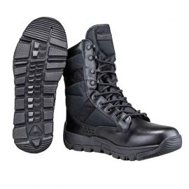 Vism® By Ncstar® Oryx Boots Black High 8