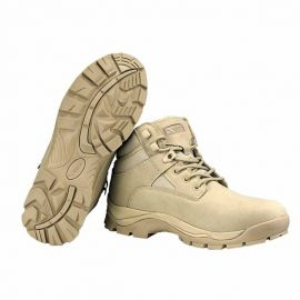 Vism® By Ncstar® Oryx Boots Tan Mid 8
