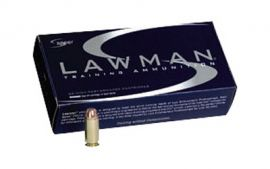 SPEER LAWMAN 9MM 147GR TMJ 50/1000