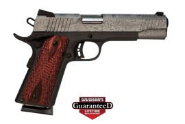 "LEGACY CITADEL MADAGASCAR M-1911 45AP 5"" BARREL W/ TACTICAL GRAY SLIDE"