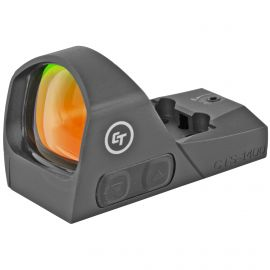 CTC CTS-1400 ELECTRONIC COMPACT REFLEX SIGHT 3.25 MOA RED DOT RIFLES/SHOTGUNS