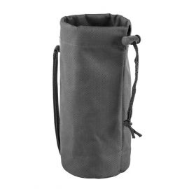 Vism® By Ncstar® Molle Hydration Bottle Pouch/ Urban Gray
