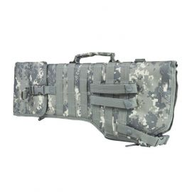 Vism® By Ncstar® Tactical Rifle Scabbard/Digital Camo