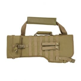 Vism® By Ncstar® Tactical Rifle Scabbard/Tan