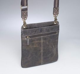 CONCEALED CARRY VINTAGE CROSS BODY