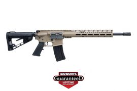 "DIAMONDBACK DB15CCMLFDE 300BLK W/16""BARREL M-LOK RAIL"