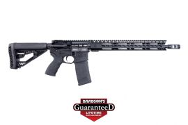 "DIAMONDBACK DB15300 300BLK W/16.5""BARREL KEY-MOD RAIL"