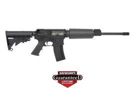 "DIAMONDBACK DB15USB LITE 5.56/223 RIFLE 16"" BARREL"