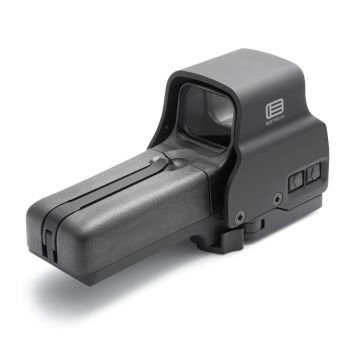 EOTECH 518 68 MOA RING/MOA RED DOT W/ QUICK RELEASE
