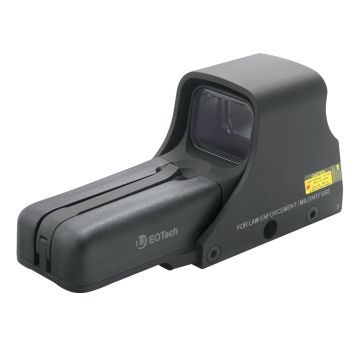 EOTECH 552 68 MOA RING/MOA RED DOT NIGHT VISION COMPATIBLE