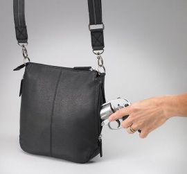 CONCEALED CARRY LIGHT CARRY FLAT SAC