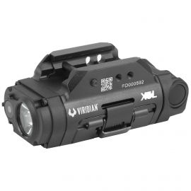 VIRIDIAN X5L G3 UNIVERSAL LIGHT/GREEN LASER COMBO FOR FULL SIZE HANDGUNS