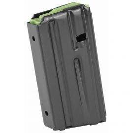 PROMAG COLT AR-15 STEEL MAGAZINE 5.56/223 10RD BLACK FINISH