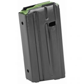 PROMAG COLT AR-15 STEEL MAGAZINE 5.56/223 5RD BLACK FINISH