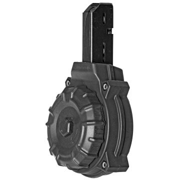 PROMAG 9MM DRUM MAGAZINE 50RD FOR AR-15 COLT STYLE 9MM LOWERS