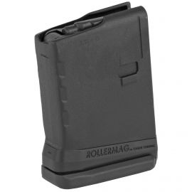 PROMAG AR-15 MAGAZINE 5.56/223 5RD W/ ROLLER FOLLOWER BLACK FINISH