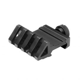 VISM/NCSTAR 45 DEGREE OFFSET RAIL MOUNT