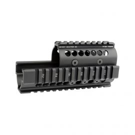 MIDWEST UNIVERSAL AK47/74 HANDGUARD W/ STANDARD TOPCOVER