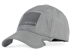 NOTCH CLASSIC ADJUSTABLE HAT GREY OPERATOR