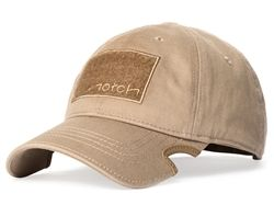 NOTCH CLASSIC ADJUSTABLE HAT TAN OPERATOR