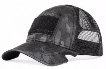 NOTCH CLASSIC ADJUSTABLE HAT TYPHON OPERATOR