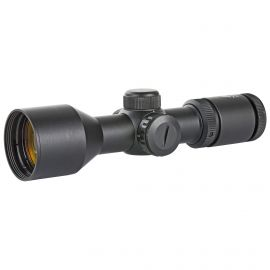 VISM/NCSTAR 3-9X42 COMPACT SCOPE P4 SNIPER RETICLE W/ RED ILLUMINATED